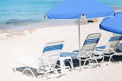 沙堡海灘飯店