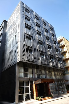 İzmir bölgesindeki Beyond Hotel - Boutique Class resmi