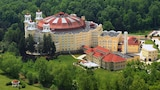 Hotell i West Baden Springs