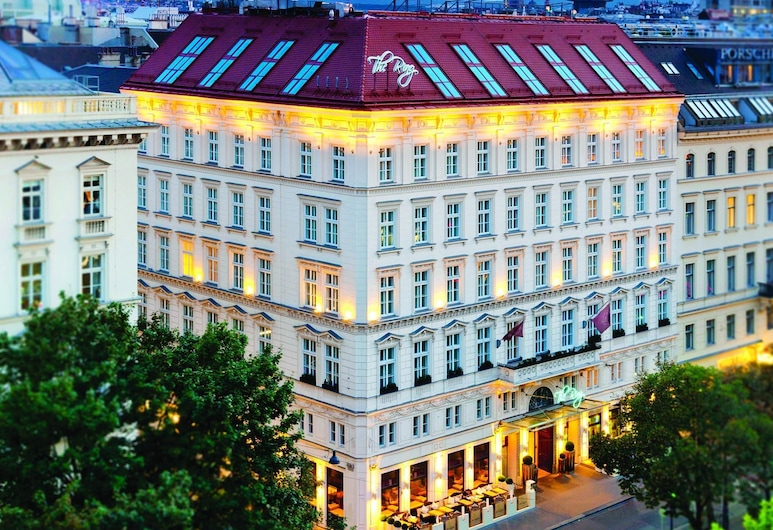 The Ring Vienna's Casual Luxury Hotel, Wien