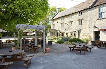 Picture of Cross Hands Hotel Old Sodbury in Bristol