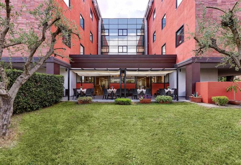 iH Hotels Firenze Business, Firenze, Giardino