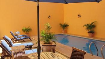 Foto del Hotel Castelmar en Campeche (y alrededores)