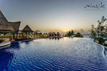 A(z) Pueblito Escondido Luxury by Mistik hotel fényképe itt: Playa del Carmen