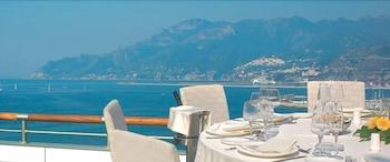 Picture of Grand Hotel Salerno in Salerno