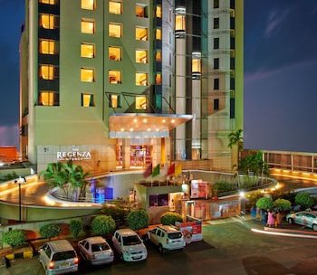 Picture of The Regenza by Tunga in Navi Mumbai