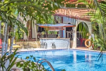 Bild vom Hotel Villas Lirio in Manuel Antonio