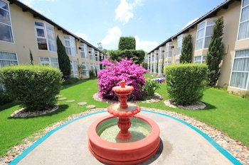 Obrázek hotelu Hotel Villa Mercedes ve městě San Cristobal de las Casas