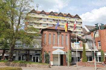 Picture of Sachsenwald Hotel Reinbek in Reinbek