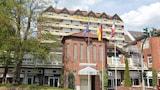 Hotel unweit  in Reinbek,Deutschland,Hotelbuchung