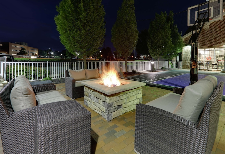 Homewood Suites by Hilton Hagerstown, Hagerstown