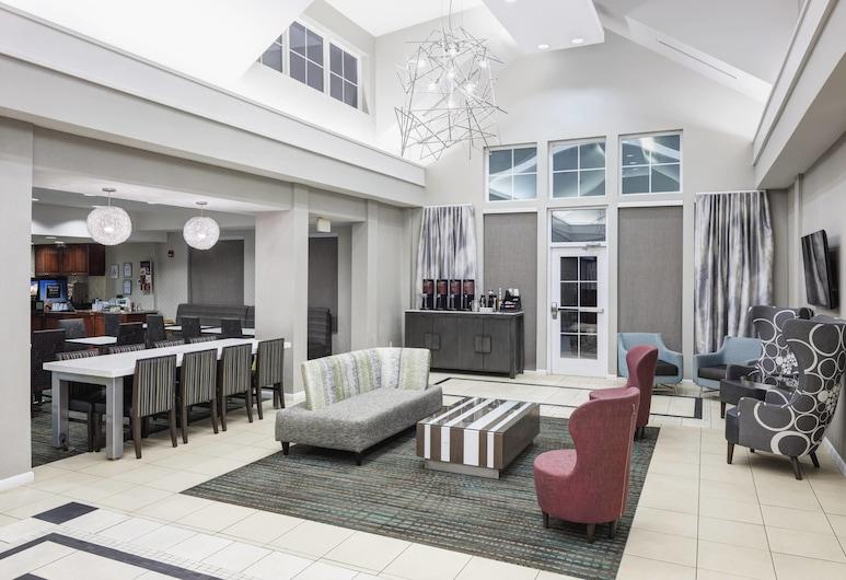 Residence Inn by Marriott Jackson Ridgeland, רידג'לנד