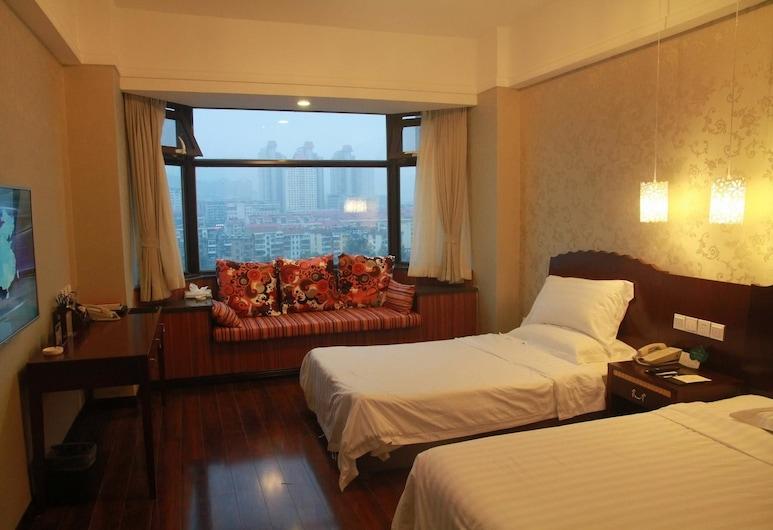 Yantai Hongkou Hotel, Yantai, Svečių kambarys