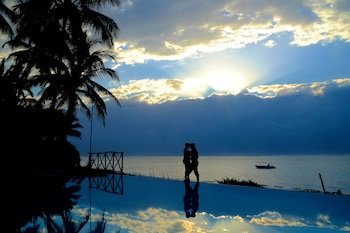 תמונה של Voyager Beach Resort במומבסה
