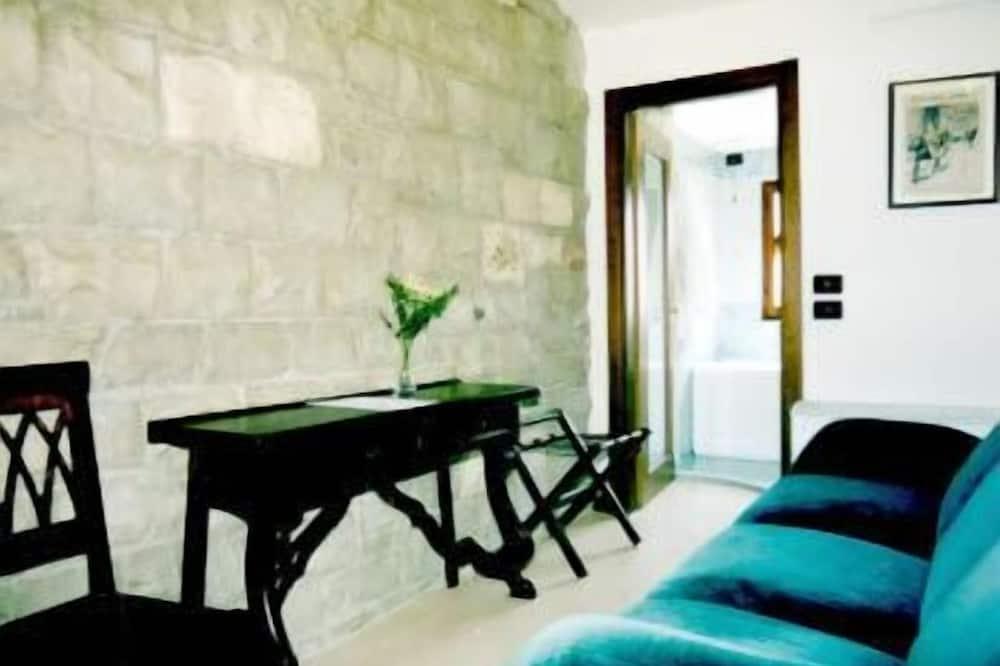 Suite A. Sordi - Vardagsrum