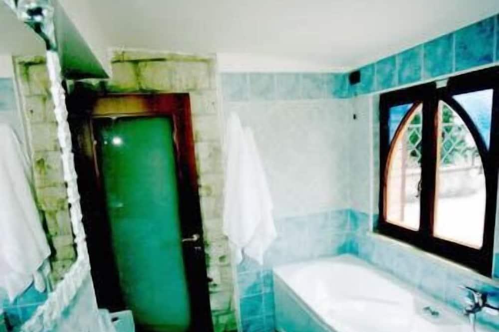 Suite A. Sordi - Badrum