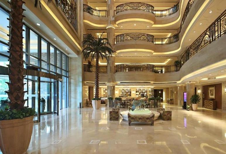 上海東郊賓館, 上海市, 大堂