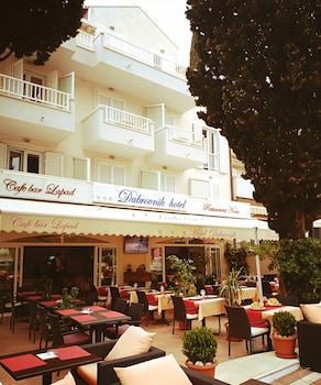Foto di Hotel Dubrovnik a Dubrovnik