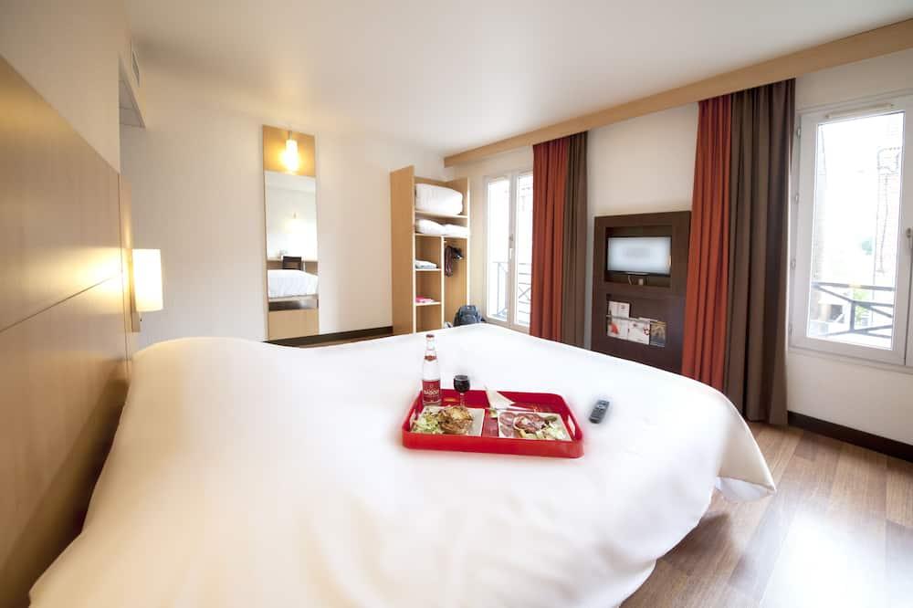 Standard Room, 2 Twin Beds - Guest Room