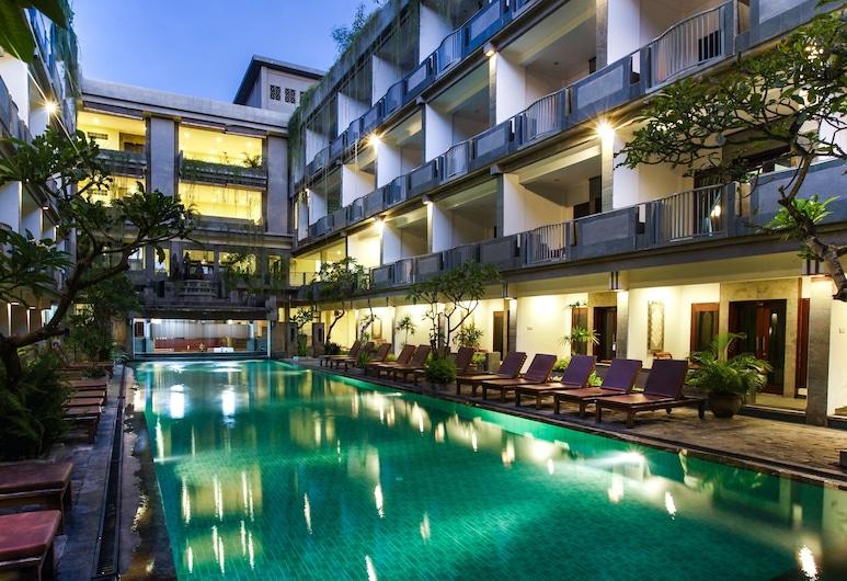 Champlung Mas Hotel Legian, Kuta