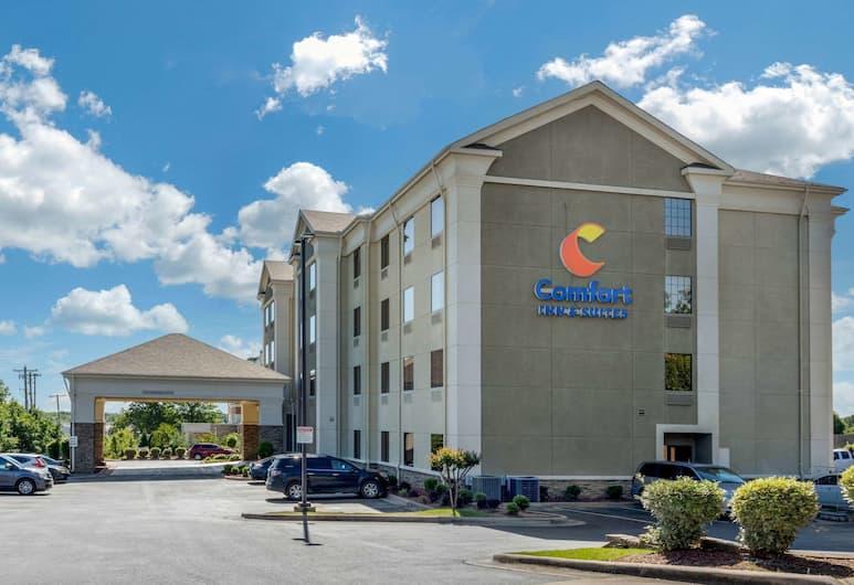 Comfort Inn & Suites North Little Rock near I-40, North Little Rock