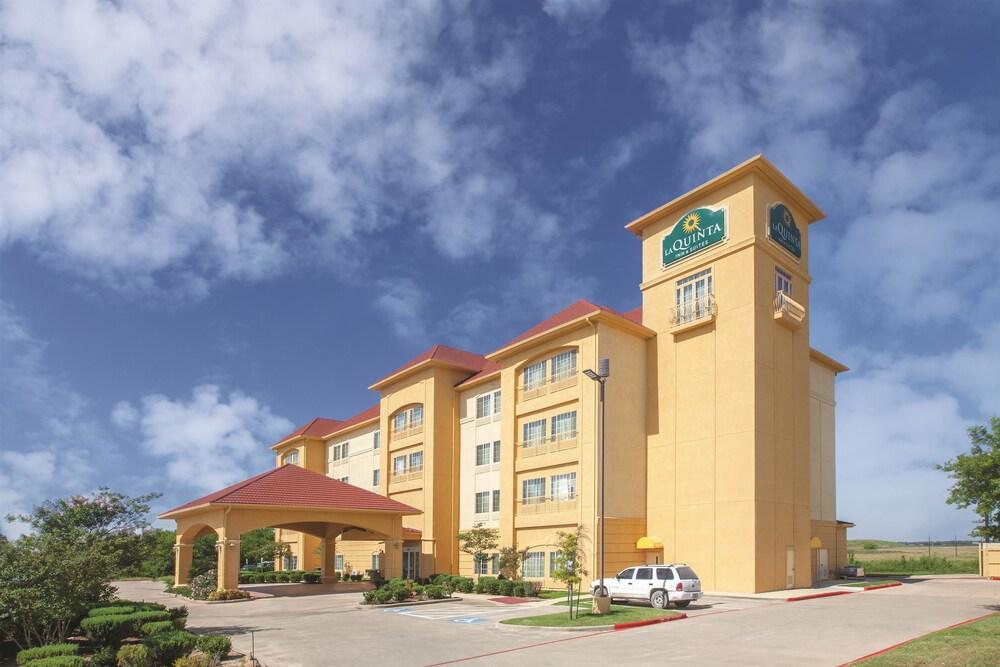 La Quinta Inn Suites Gainesville