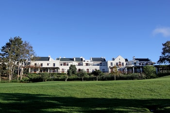Picture of De Zalze Lodge in Stellenbosch