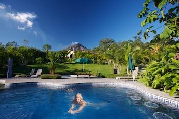 Foto di Arenal Volcano Inn a La Fortuna