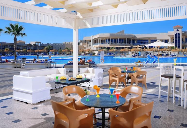 Royal Albatros Moderna - All Inclusive - Families & Couples Only, Sharm el Sheikh, Bar Tepi Kolam