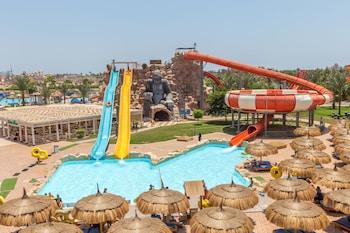 Picture of Aqua Blu Resort Sharm El Sheik in Sharm el Sheikh