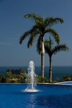 Φωτογραφία του Hotel Parador Resort And Spa, Manuel Antonio
