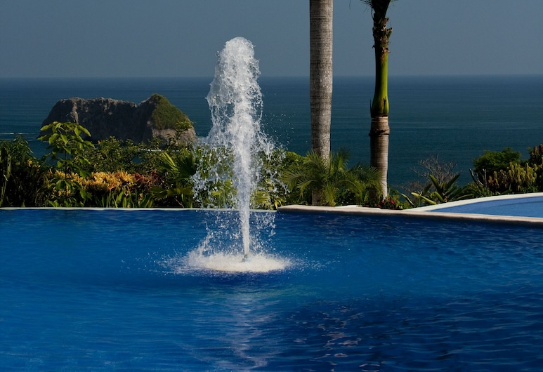 Hotel Parador Resort And Spa, Manuel Antonio, Kút