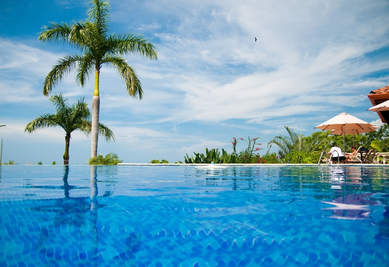Hotel Parador Resort And Spa, Manuel Antonio, Infinity Pool