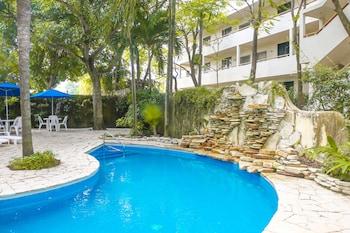 在坦皮科(及周边地区)的坦皮科凯富酒店照片