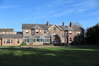 Picture of Best Western Burn Hall Hotel in York