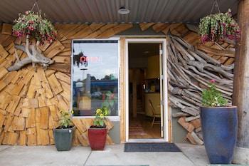Fotografia do Qupqugiaq Inn em Anchorage