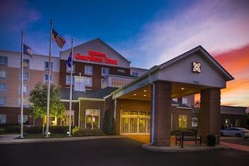 Foto van Hilton Garden Inn Hampton Coliseum Central in Hampton