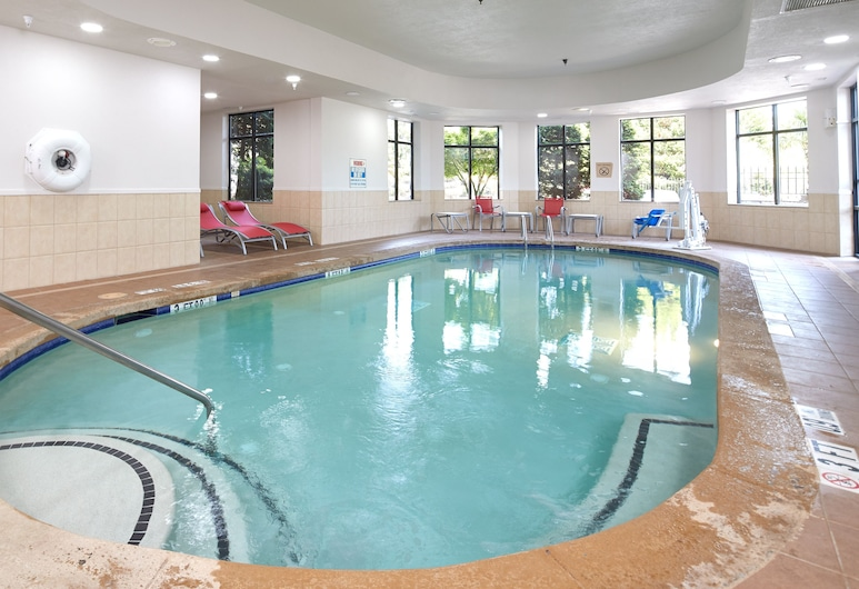 Holiday Inn Hotel & Suites Stockbridge / Atlanta I-75, an IHG Hotel, Stockbridge, Baño