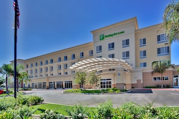 Foto di Holiday Inn Hotel & Suites Bakersfield a Bakersfield
