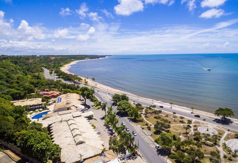 Best Western Shalimar Praia Hotel, Porto Seguro, Beach