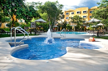 Bild vom Courtyard By Marriott Cancun Airport in Cancún