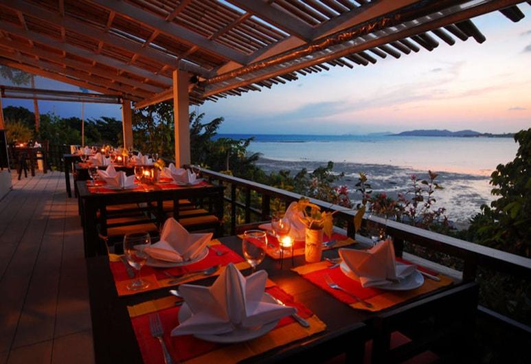 Cinnamon Beach Villas, Koh Samui, Hotel Bar