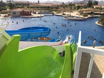 Obrázek hotelu Jolie Ville Royal Peninsula Hotel & Resort Sharm El Sheikh ve městě Šarm aš-Šajch