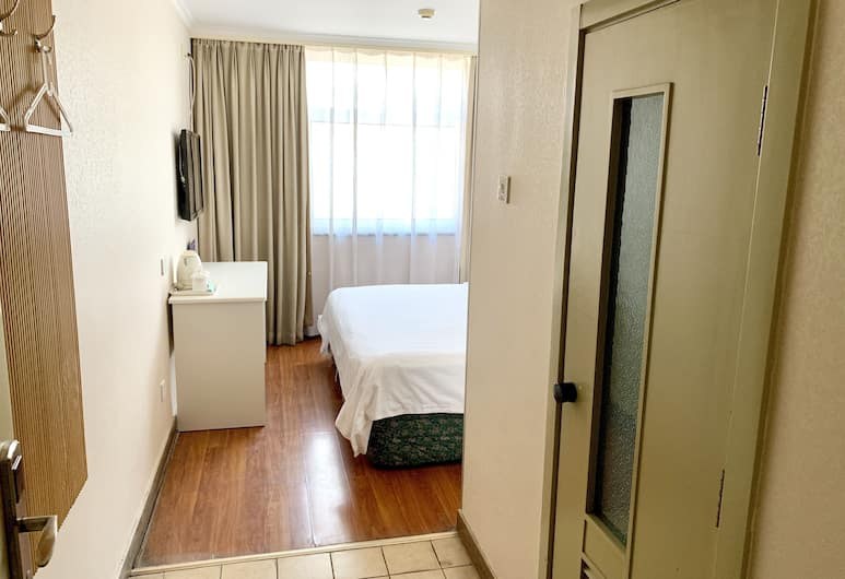 King's Joy Hotel Tian'anmen Square, Peking, Standard-Doppelzimmer, Zimmer