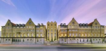 Foto ARCOTEL Camino di Stuttgart