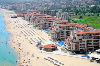 Mynd af Obzor Beach Resort í Obzor