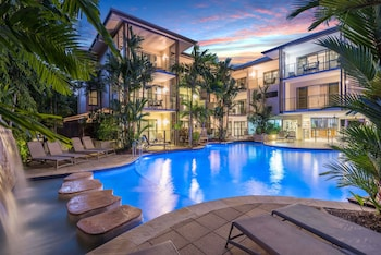 Port Douglas — zdjęcie hotelu Shantara Resort Port Douglas - Adults Only Retreat