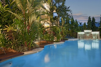 Bild vom Shantara Resort Port Douglas - Adults Only Retreat in Port Douglas