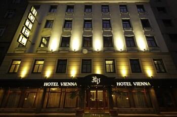 תמונה של Hotel Vienna בוינה