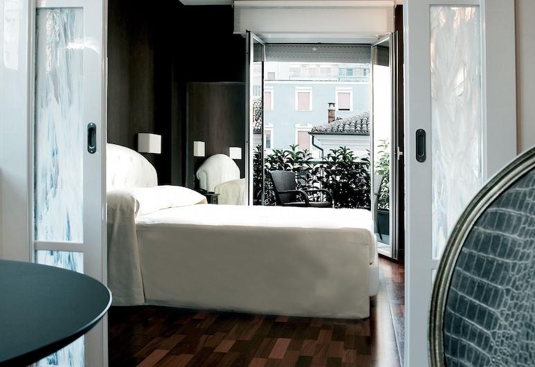 Hotel Victoria, Pescara, Suite, Guest Room